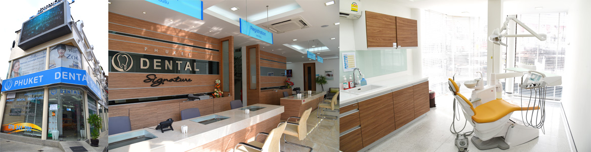 Phuket Dental Clinic