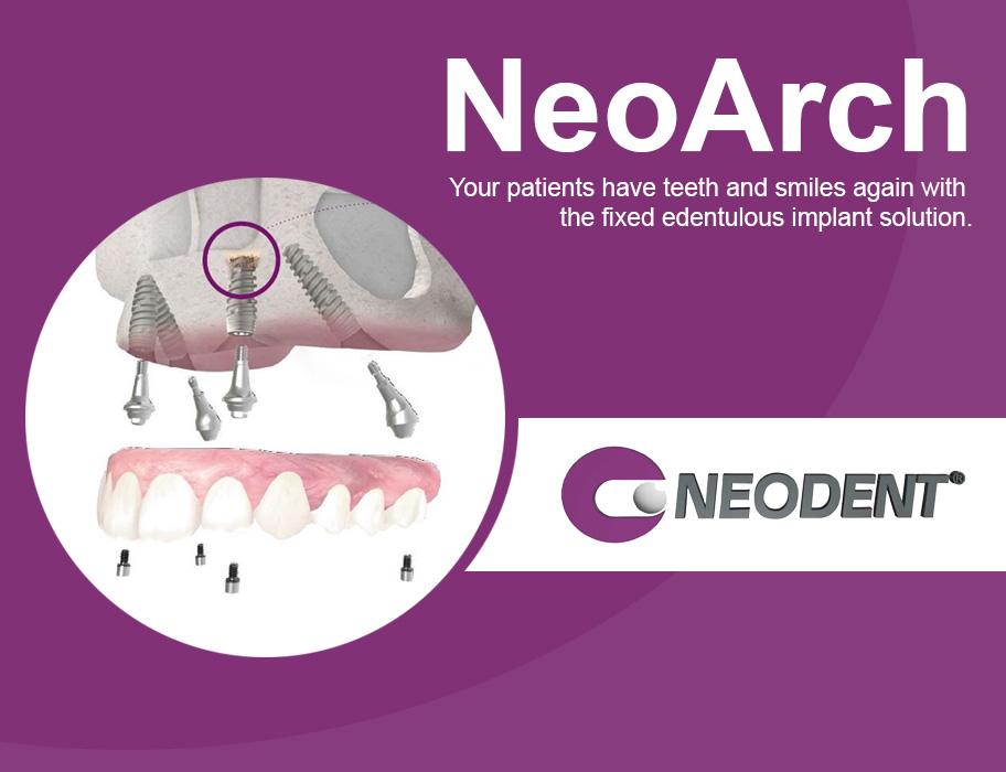 NeoArch