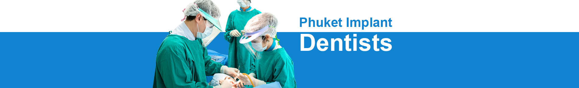 Phuket Dental Implant - Tooth Implants